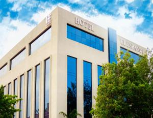obrázek - Hotel El Español Paseo de Montejo