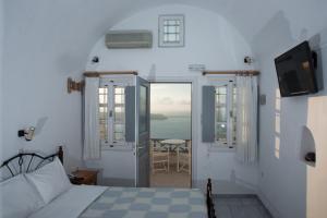 Prekas Apartments(Imerovigli)