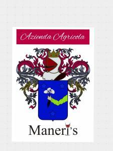 Maneri's, Panziók  Balestrate - big - 79
