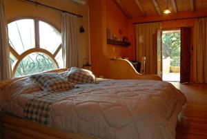 Finca La Encantada, Venkovské domy  San Rafael - big - 12