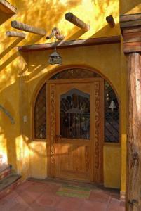 Finca La Encantada, Venkovské domy  San Rafael - big - 24