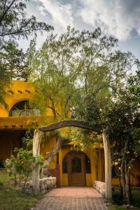 Finca La Encantada, Venkovské domy  San Rafael - big - 25