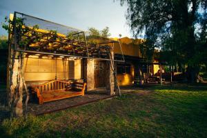 Finca La Encantada, Venkovské domy  San Rafael - big - 29