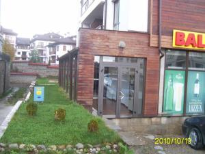 Fortuna 2 Self-catering Apartments - Bansko
