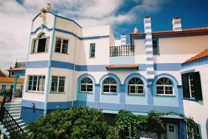 Casa Do Antonio
