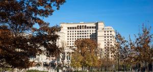 Отель Four Seasons Hotel Moscow - фото 7