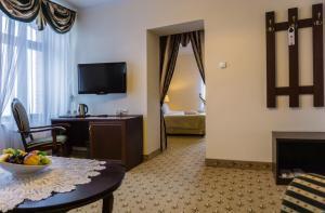 Hotel Palac Marysienki