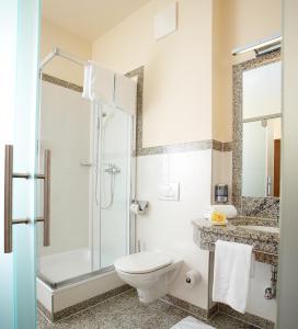 Villa Ceconi rooms and apartments, Апарт-отели  Зальцбург - big - 20