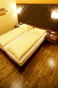 Villa Ceconi rooms and apartments, Апарт-отели  Зальцбург - big - 19