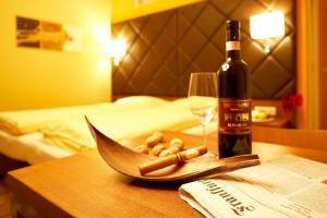 Villa Ceconi rooms and apartments, Апарт-отели  Зальцбург - big - 17