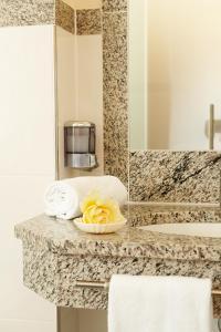 Villa Ceconi rooms and apartments, Апарт-отели  Зальцбург - big - 11