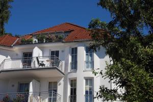 Apartment Am Stubnitzwald