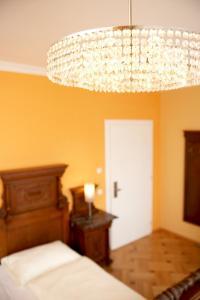 Villa Ceconi rooms and apartments, Апарт-отели  Зальцбург - big - 49