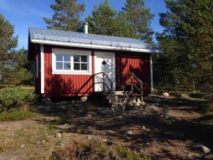 Piteå Island Cottage Stor-Räbben, Prázdninové domy  Piteå - big - 15