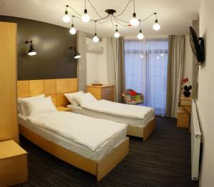 Etude Hotel, Hotely  Ľvov - big - 5