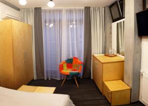 Etude Hotel, Hotely  Ľvov - big - 3