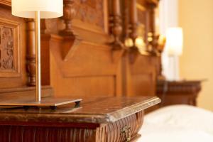 Villa Ceconi rooms and apartments, Апарт-отели  Зальцбург - big - 8