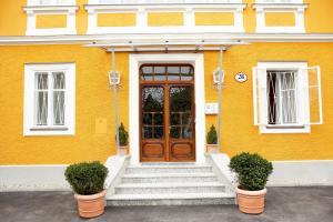 Villa Ceconi rooms and apartments, Апарт-отели  Зальцбург - big - 47