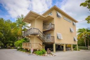 obrázek - Coconut Mallory Resort and Marina