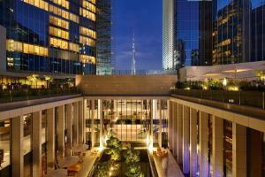 The Oberoi Dubai - Dubai