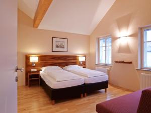 Villa Ceconi rooms and apartments, Апарт-отели  Зальцбург - big - 37