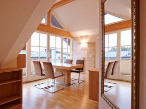 Villa Ceconi rooms and apartments, Апарт-отели  Зальцбург - big - 36