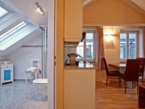 Villa Ceconi rooms and apartments, Апарт-отели  Зальцбург - big - 16