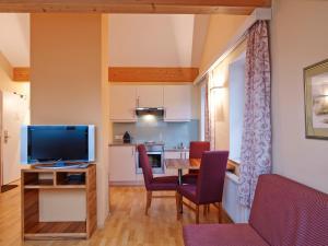 Villa Ceconi rooms and apartments, Апарт-отели  Зальцбург - big - 15