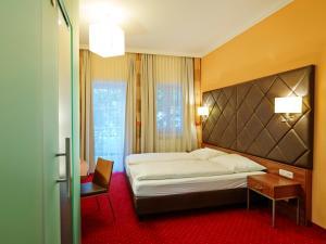 Villa Ceconi rooms and apartments, Апарт-отели  Зальцбург - big - 7