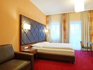Villa Ceconi rooms and apartments, Апарт-отели  Зальцбург - big - 6