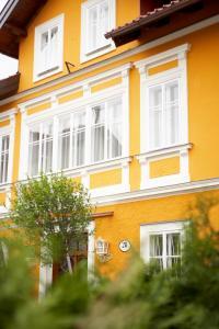 Villa Ceconi rooms and apartments, Апарт-отели  Зальцбург - big - 43