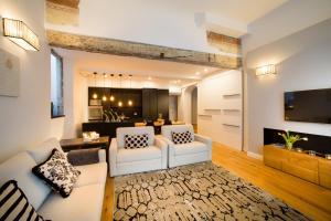 Tornabuoni Luxury Apartment - Alfa