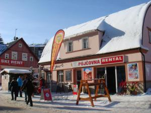 Apartmány Holiday Pec, Ferienwohnungen  Pec pod Sněžkou - big - 28