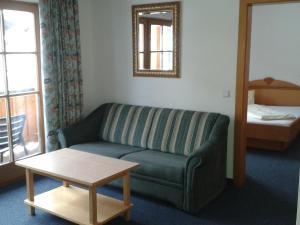 Hotel Rösslwirt Appartements