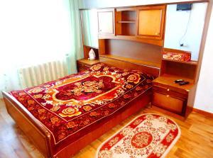 Apartment on Angarskaya 26
