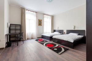 Gold Hostel, Hostels  Budapest - big - 9