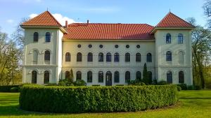 Schlosshotel Marihn