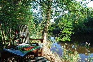 Ferienhaus Uferweg