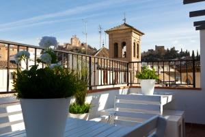 Гранада - Apartamentos Elvira 21