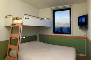 ibis budget Istres Trigance, Hotel  Istres - big - 9