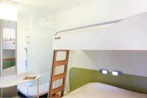 ibis budget Istres Trigance, Hotel  Istres - big - 7