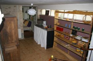 Gîte De La Tour, Nyaralók  Avallon - big - 31