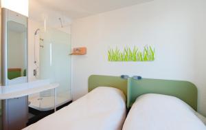 ibis budget Istres Trigance, Hotel  Istres - big - 11