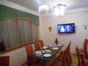 Green Hall Hotel, Hotels  Estosadok - big - 87
