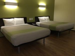 Motel 6 Troy