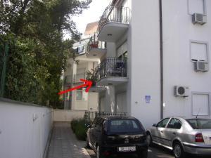 Apartment Lajos, Apartmanok  Crikvenica - big - 13