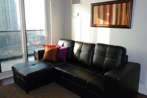 Elite Suites Square One View Comfort Suite
