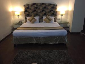 Hotel Dreamz Residency