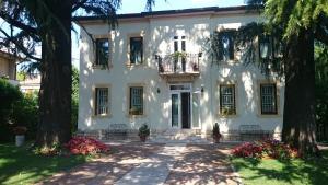 B&B Villa dei Pini