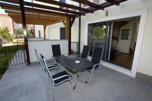 Apartment Parlov 2, Appartamenti  Podstrana - big - 17